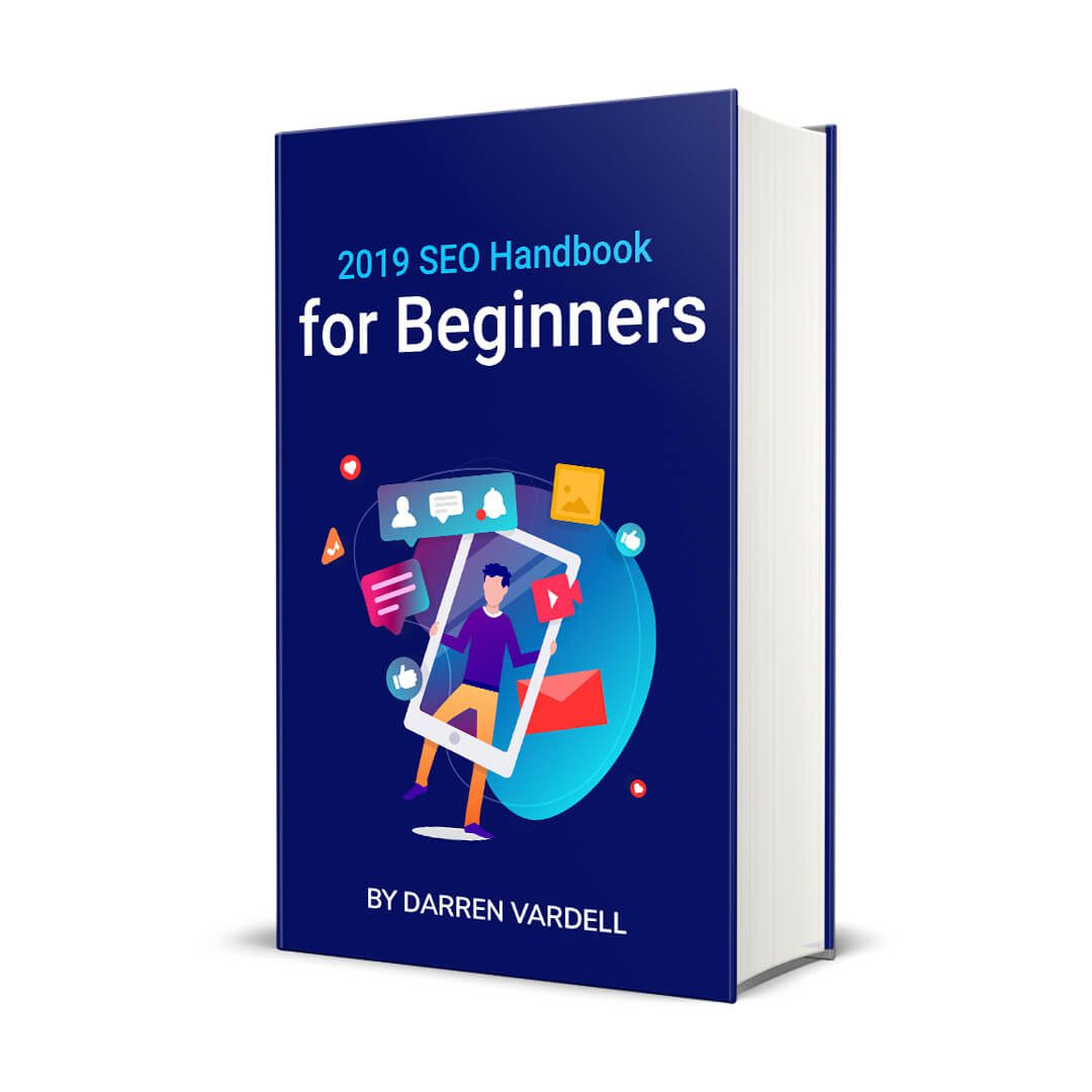 Seo HandBook For Beginners