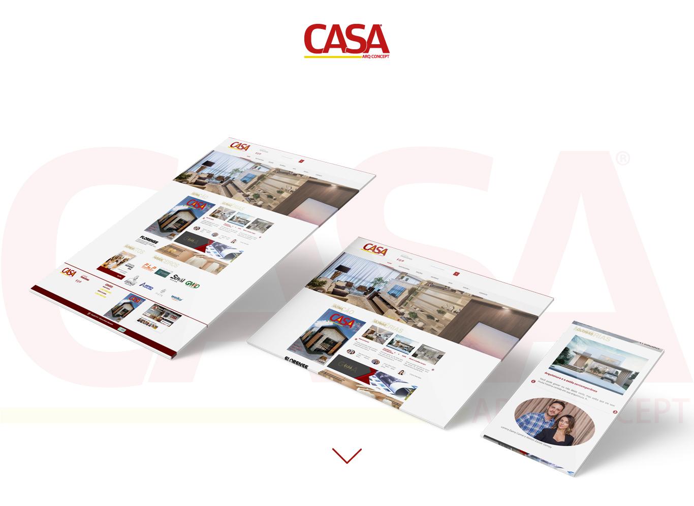 Casa Arq Concept